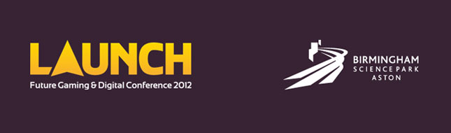 Launch Conference Logo