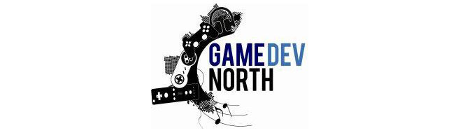 Game Dev North Logo