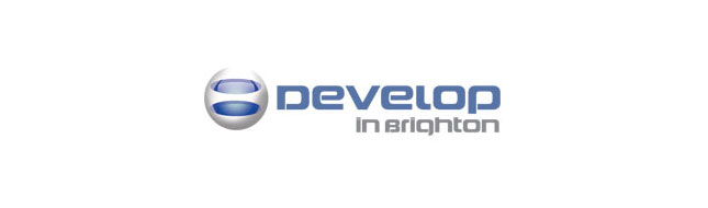 Develop Conference Header