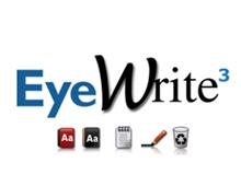 Eye Write