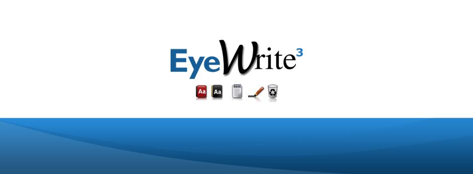 Eyewrite