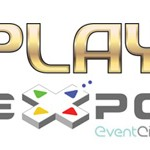 Greenfly attends PlayExpo Manchester