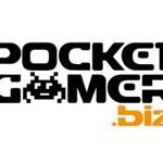 PocketGamer: Split Second Timings for Intuitive Game Controls