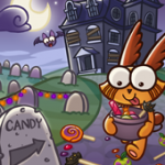 Drop That Candy: Halloween Sale. 65% Off!