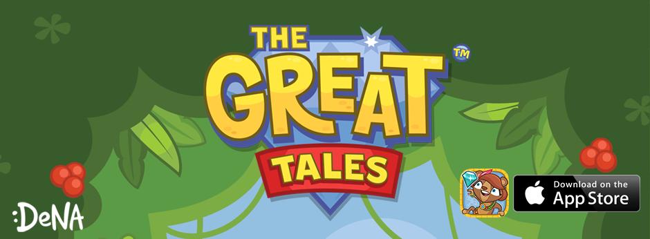 GreatTalesSlideshow