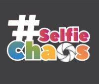 #SelfieChaos
